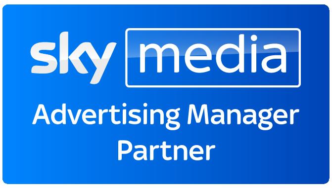 sky media partner